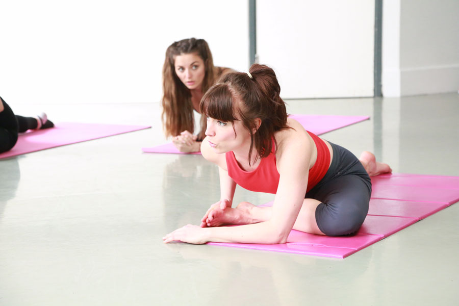 BalletBums Become An Instructor How Was BalletBums Founded?