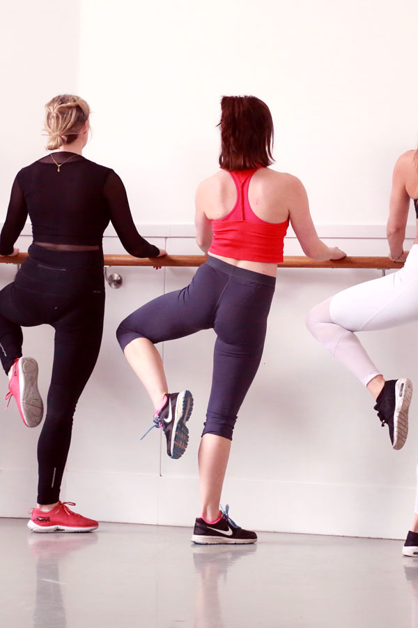 BalletBums Classes Tone