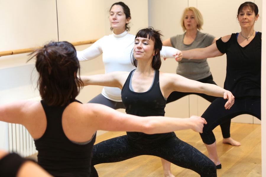 BalletBums Gallery Photos Emily Whitehead Blackheath
