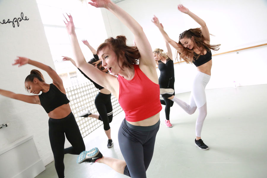 BalletBums Become An Instructor