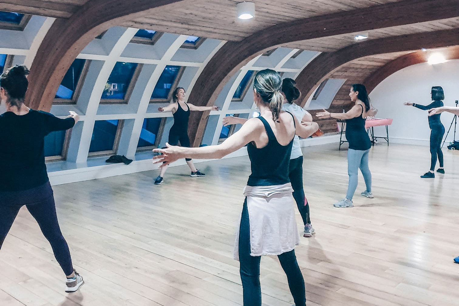 BalletBums Gallery Photos Lucy Borrie Glasgow