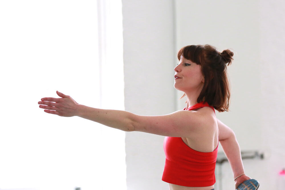 BalletBums Instructors Individuals Course